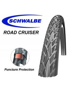 SCHWALBE ROAD CRUISER 28x1 5/8