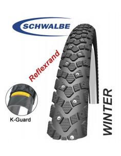 Däck Schwalbe Winter 35-622, 700x35C