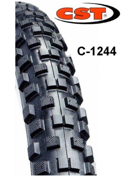 Däck BMX 20x175
