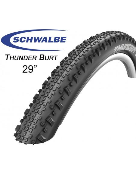 Schwalbe Thunder Burt,  54-622 , 29x210