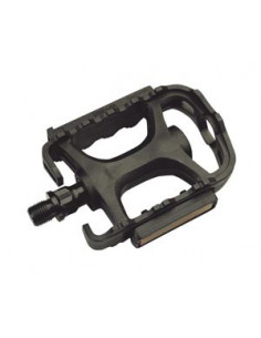 Spectra pedal Sport 893, 1/2 tums axel