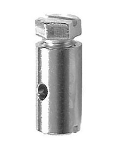 Skruvnippel 5,5x6mm UNIVERSAL