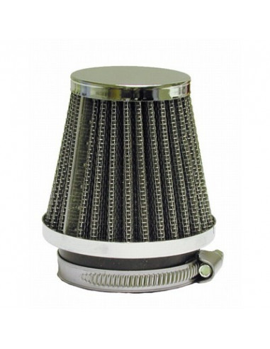 Luftfilter Power 42 mm
