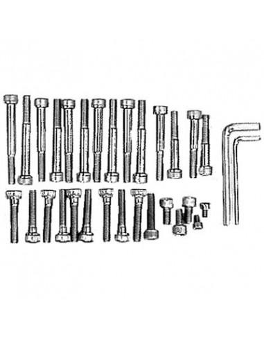 Skruvsats motor kompl Honda MT