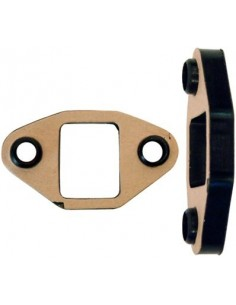 Packning, förgasare 17 mm Sachs