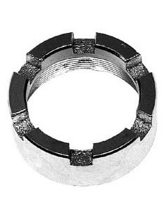 Avgasmutter 28 mm Sachs
