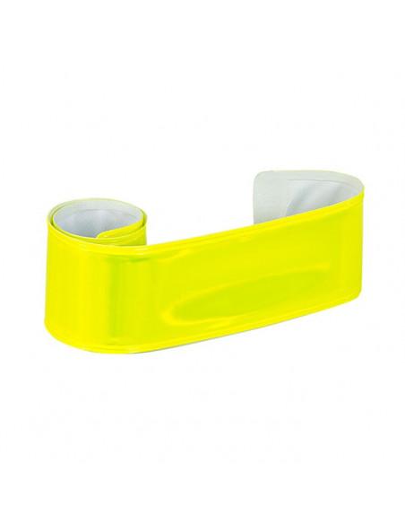 Spectra Reflexband gult
