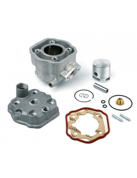 Cylinderkit - Airsal (Racing T6) 80cc (PIA)