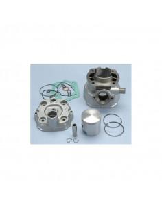 Polini - Cylinderkit (Guss) 80cc (DER)