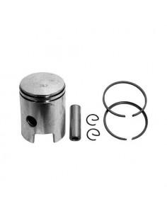 Kolv, 38.2 mm. 12 mm kolvbult