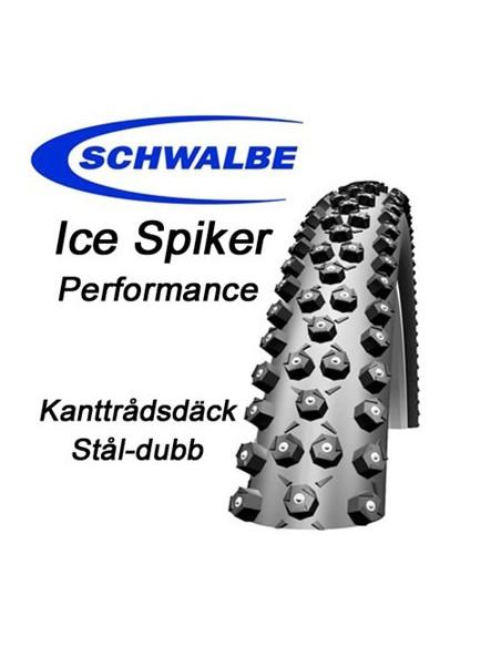 Schwalbe IceSpiker 29