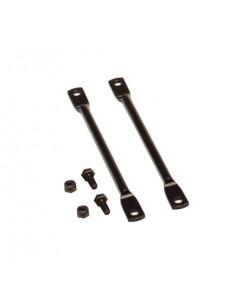Nosstag 130 mm svart