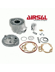Airsal - Cylinderkit (Sport 50cc) AM6