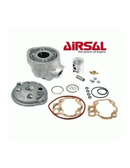 Cylinderkit - Airsal (Sport 50cc)