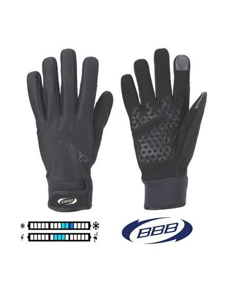 Handske ControlZone Svart