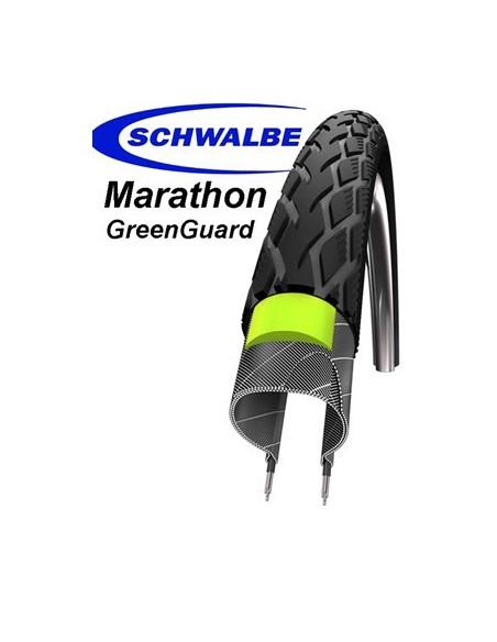 Schwalbe Marathon GreenGuard 25-622