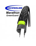 Schwalbe Marathon GreenGuard 28-622