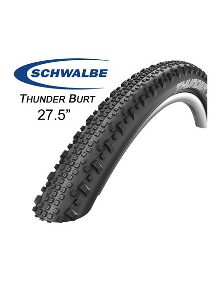 Schwalbe Thunder Burt Evo, 57-584 , 27.5x.2.25