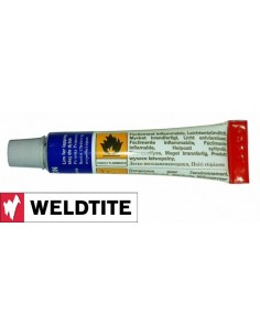 Weldtite gummilösning, 15 g