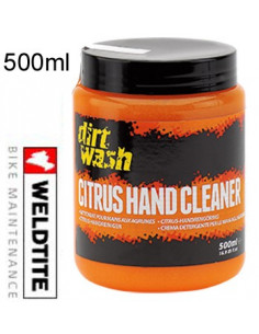 Weldtie Handtvål, Citrus , 500 ml