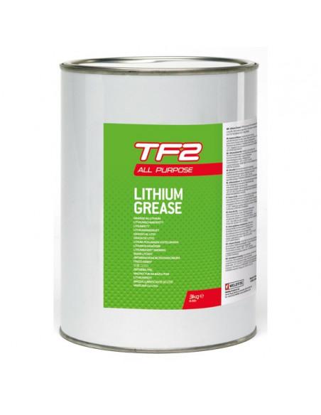 Weldtite Litiumfett, 3kg