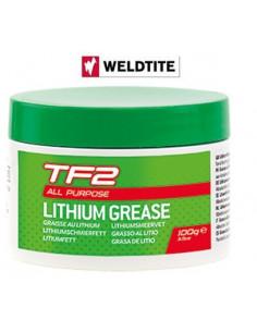 Weldtite Litiumfett, 100gram