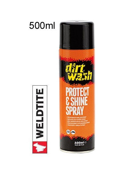 Weldtite SiliconePolish spray (500 ml)