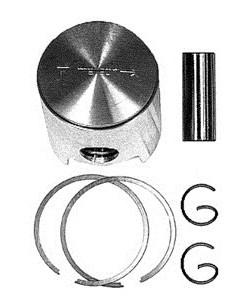 Kolv 40,5 mm Yamaha