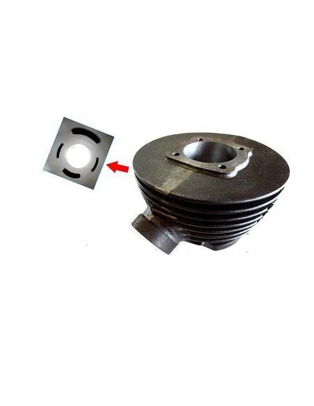 Cylinder 41 mm, 60 cc