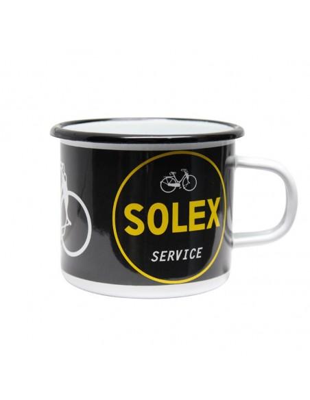Mugg Solex Service