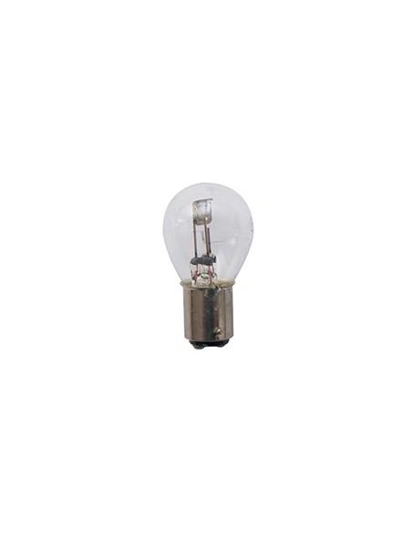 Glödlampa 6V 15/15W BA15