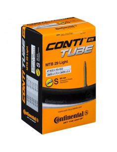 Continental slang 29 Light, 47-622 mm, 60 mm ventil