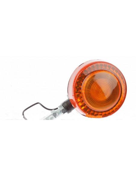 Blinkersglas