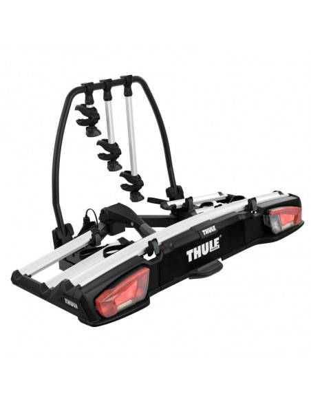Thule VeloSpace XT, 3 Cyklar, 13pin