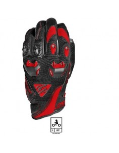 Handske 5 Stunt Evo Black