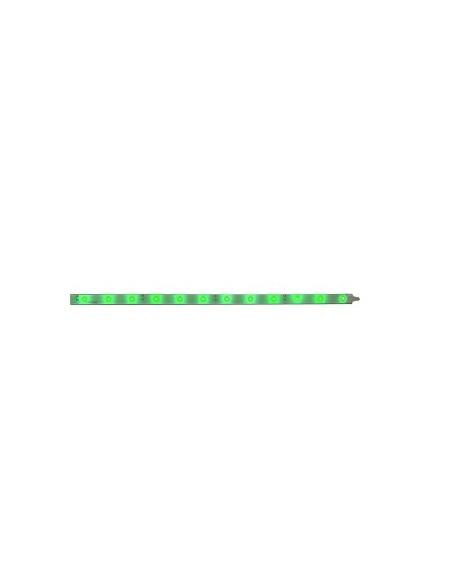 LED-slinga Grön