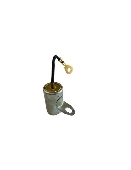 Kondensator Solex med wire