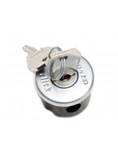 AXA Cylinder side For AXA Click II locks
