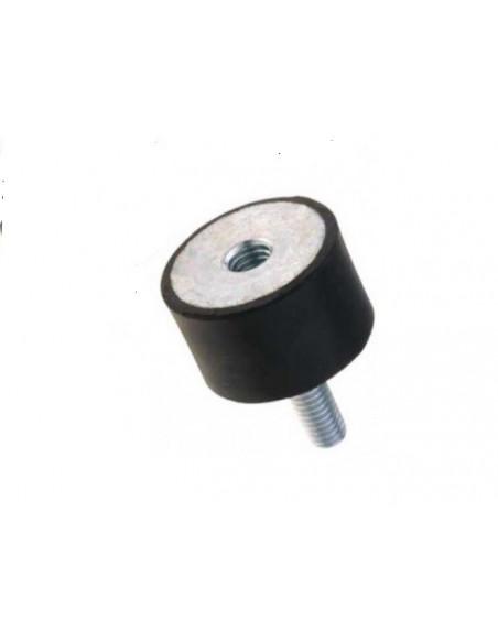 Vibrationsdämpare fäste avgasrör