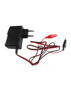 Batteriladdare 12 volt