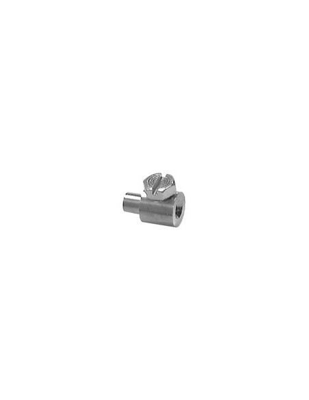 Skruvnippel 7-4x11 mm
