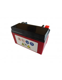 Batteri 12v  YTX7A-BS(gel)