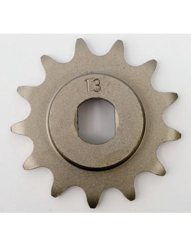 Framdrev 13 t Sachs