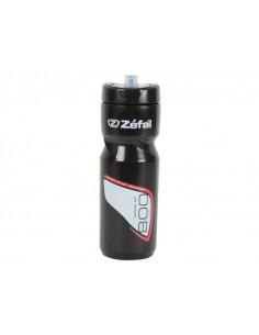 Flaska Zefal, MAGNUM,svart,