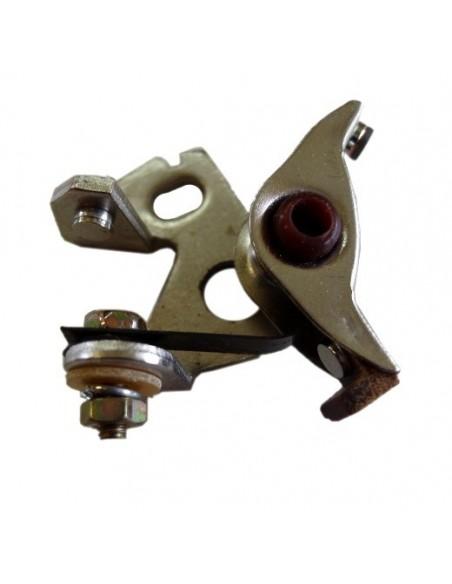 Brytare Bosch typ, utan axel