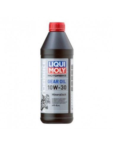 Motorbike Gear oil 10w-30