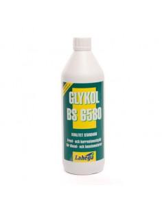 Kylarglykol BS 6580 Blå.