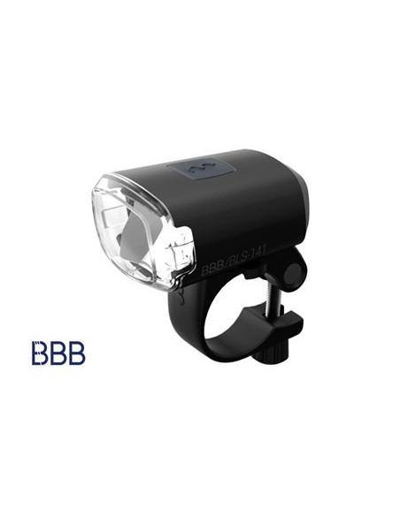 Belysning BBB Laddbar.