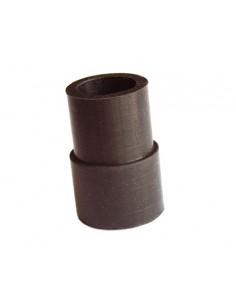 Gummi avgassystem 18/20 mm