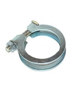 Avgassystem klämma 34 mm